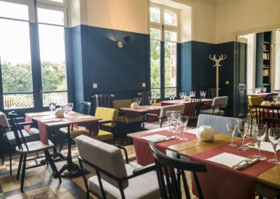 Restaurant Domaine de Keravel Cotes d armor a plouha
