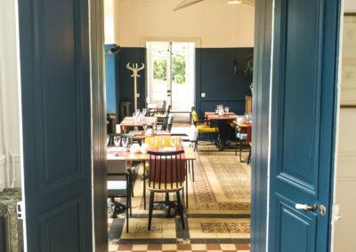 Restaurant Domaine de Keravel Cotes d armor_2