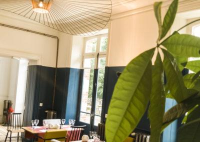 Restaurant Domaine de Keravel a Plouha